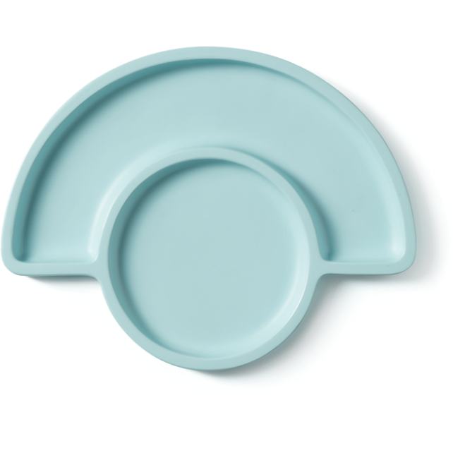 Light Blue Templo Catchall