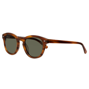 Passable Sunglasses - Bourbon