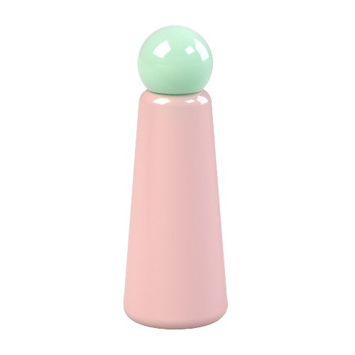 Original Skittle Bottle - Pink & Mint