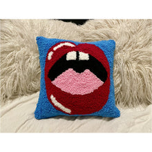 Load image into Gallery viewer, Mouth Pillow