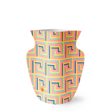 Load image into Gallery viewer, Mini Paper Vase - Pink Icarus