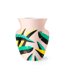 Load image into Gallery viewer, Le Club Mini Paper Vase