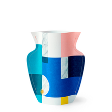 Load image into Gallery viewer, Mini Paper Vase - Scala