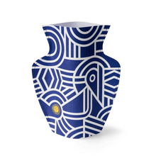 Load image into Gallery viewer, Paper Vase - Greco