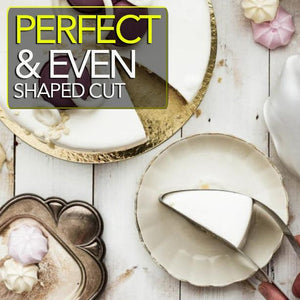 Perfect Cake Slicer (BUY 1 GET 1 FREE!)