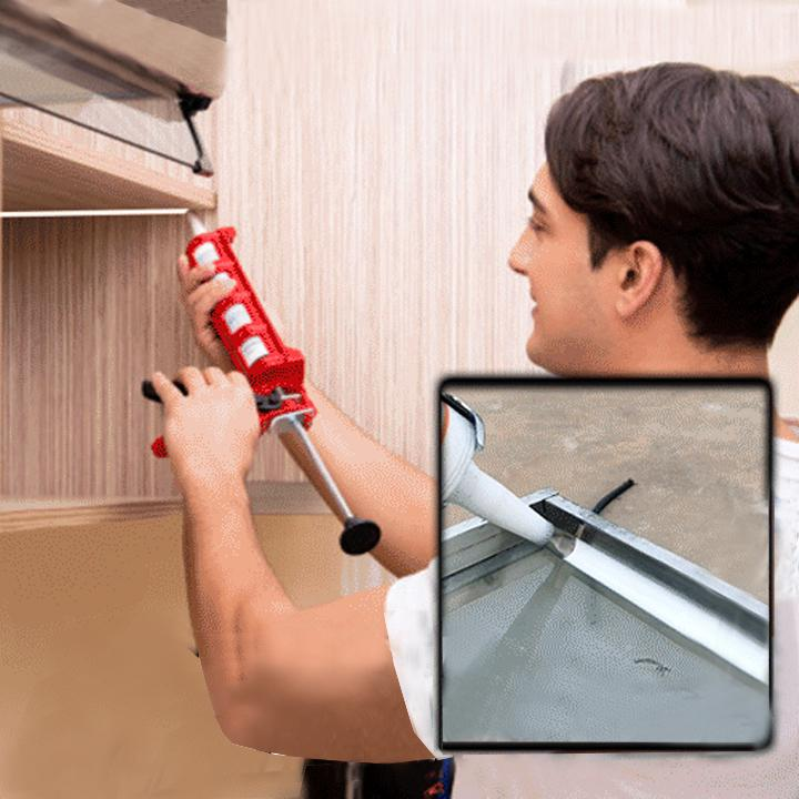 Perfect Caulking Finisher