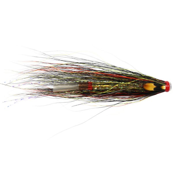Holo Willie Gunn Copper Tube
