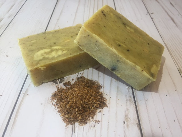 Pumpkin Soap *SEASONAL*