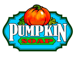 Pumpkin Soap *SEASONAL* BACK IN OCTOBER*