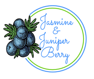 JASMINE & JUNIPER BERRIES