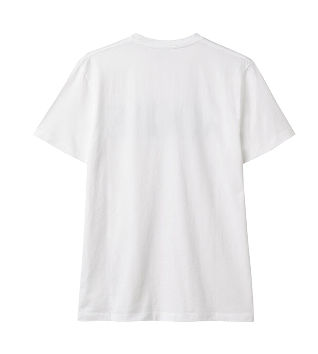 Official Vogue T-Shirt White Back