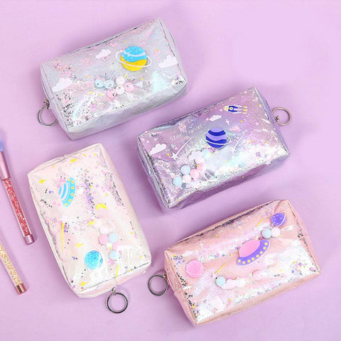 Trousse de Toilette Fillette