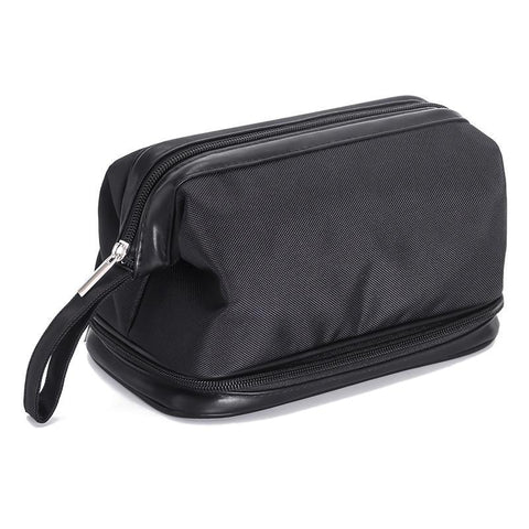 Trousse de Toilette Homme Compartiment