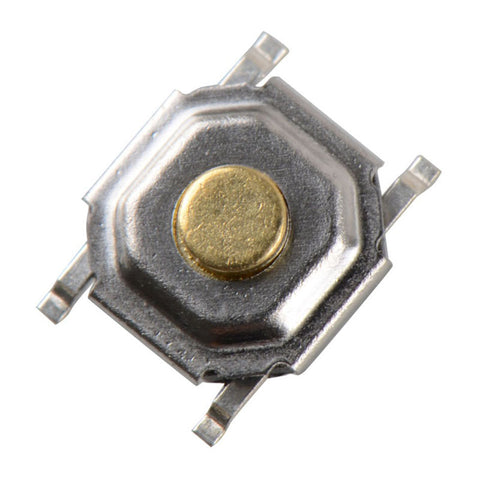 SMD-Microtaster 4x4x1,5mm Mercedes