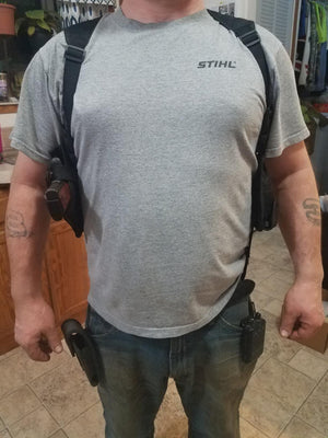 🔥Buy 2 Save $5🔥 Ultimate Shoulder Holster