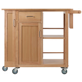 Winsome Douglas Kitchen Cart