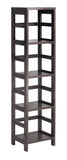 Winsome Leo Shelf with 4-Tier