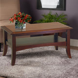 Winsome Craftsman Coffee Table