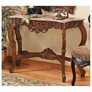 TOSCANO DORDOGNE CONSOLE TABLE