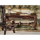 TOSCANO LORD RAFFLES LION TABLE