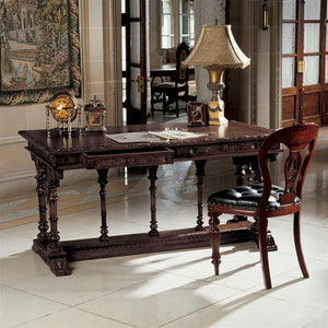 TOSCANO CHATEAU CHAMBORD TABLE