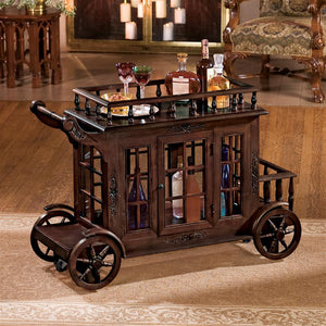 TOSCANO CRANBROOK MANOR CORDIAL CARRIAGE