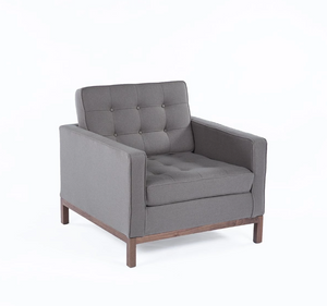 The Dexter Lounge Chair