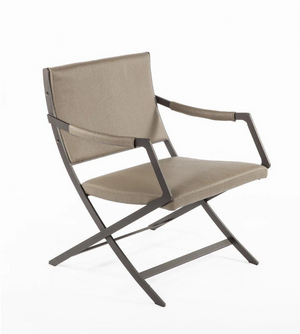 The Uggerby Arm Chair, Taupe