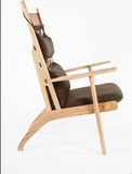 The Susa Lounge Chair