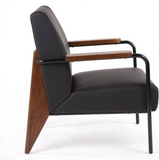 The Linz Arm Chair