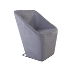 Azzuro Lounge Chair