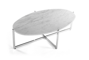 The Lucerne Coffee Table