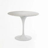 The Marble Tulip Dining Table 42