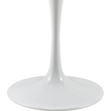 The Marble Tulip Dining Table 36