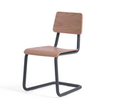 Cantilever Side Chair