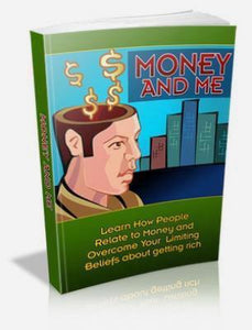 Money And Me + Bonus The Expert In You - ProsperityWorld.store