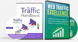 Bundle Traffic Special Handbook & Excellence - ProsperityWorld.store