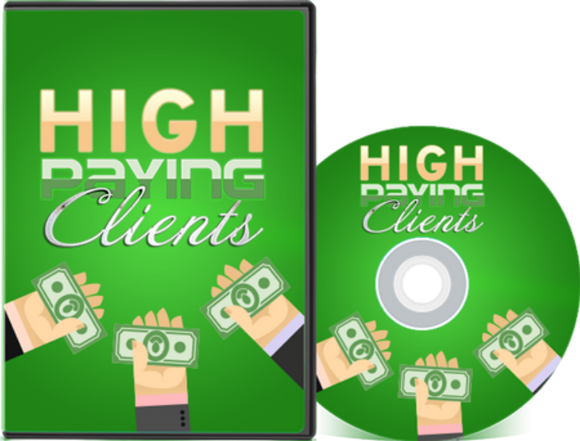 High Paying Clients - ProsperityWorld.store