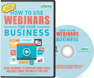 How To Use Webinars For Your Business - ProsperityWorld.store