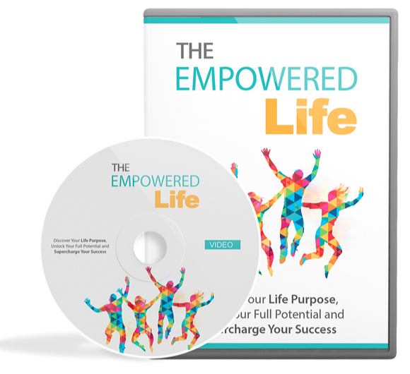 The Empowered Life Video - ProsperityWorld.store