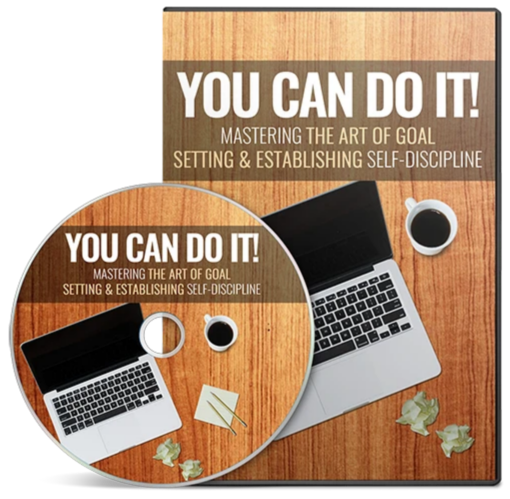 You Can Do It Video Course - ProsperityWorld.store