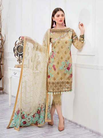 Pakistani clothes - 6