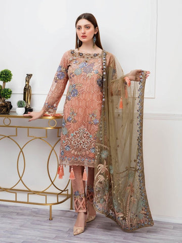 Pakistani clothes - 5