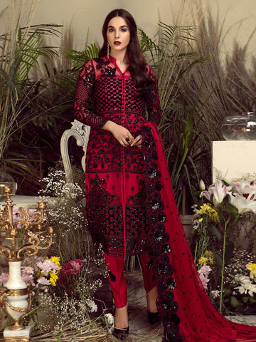Pakistani clothes - 18