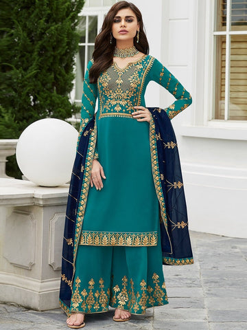 Pakistani clothes - 9