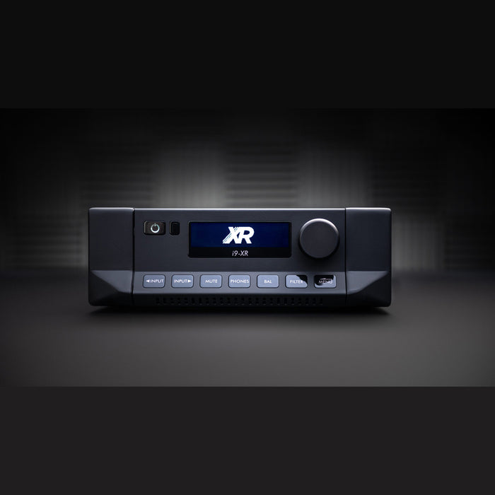Cyrus Audio XR Series is Launched