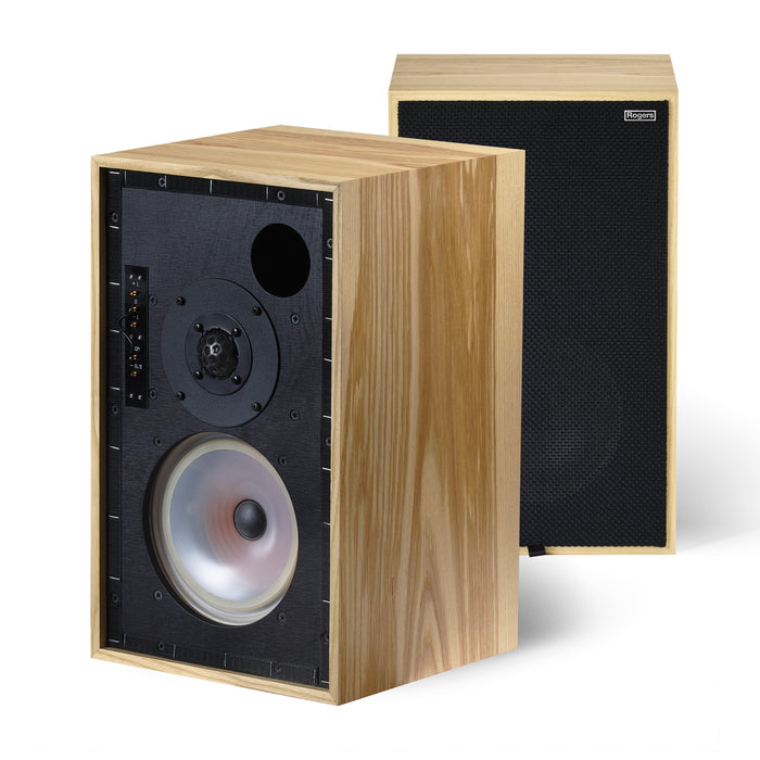 Rogers speakers are back in Canada with the new LS5/9