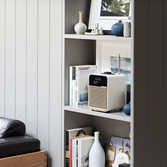 NEW Ruark R1 MK4 Luxury Clock Radio