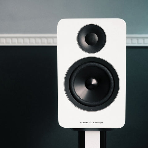 Acoustic Energy AE1 Active-White