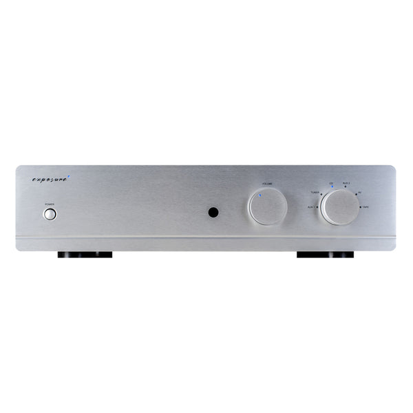 Exposure 3010S2D Integrated Amplifier - AUDIONATION
